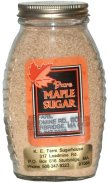 Granulated Maple Sugar Image